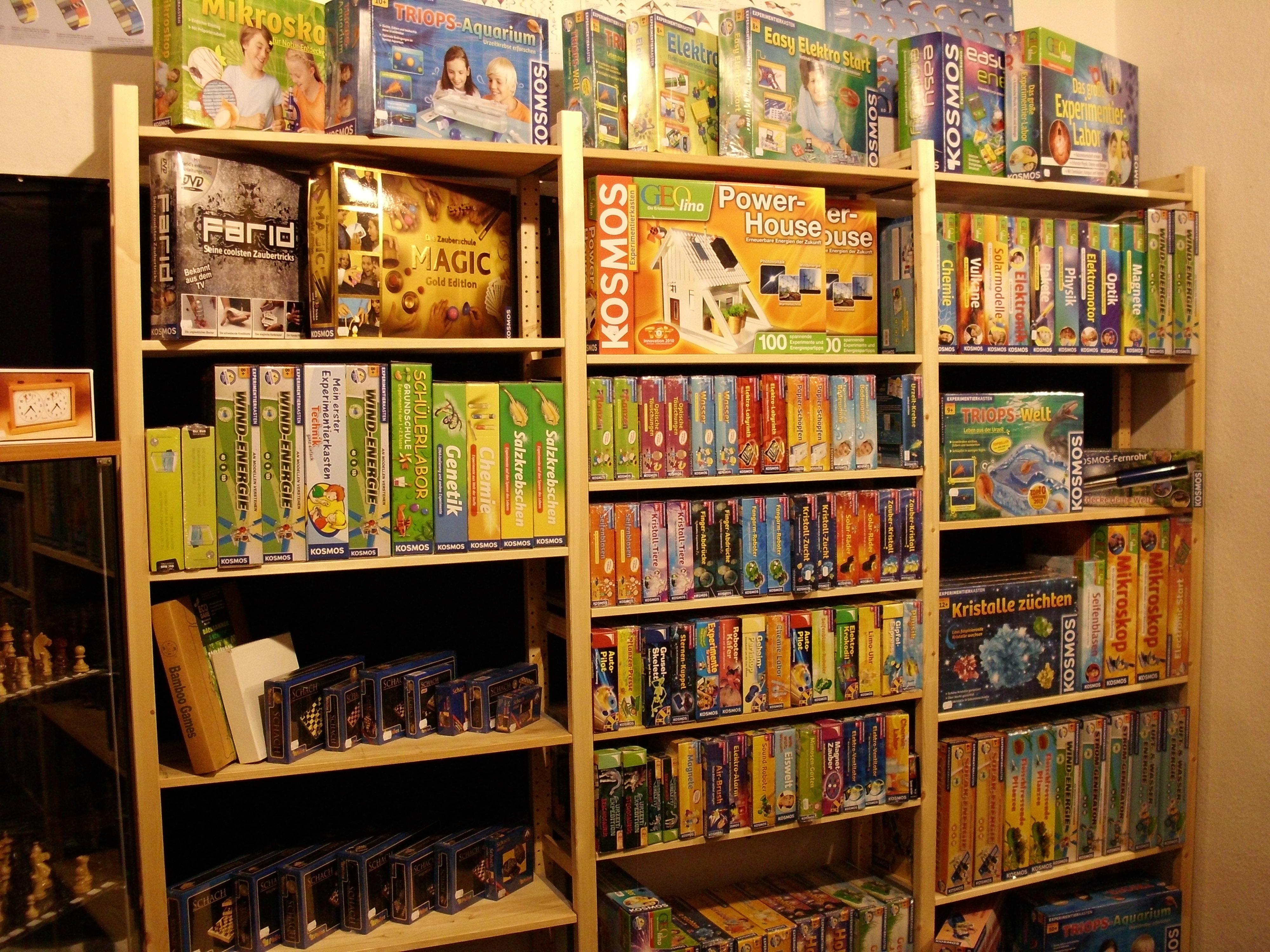 Spielkultur Münster